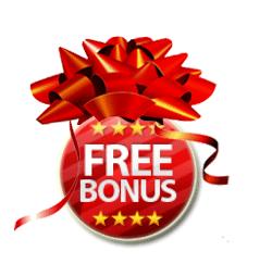 Free Casinobonussen